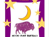 2000  Moon Over Buffalo by Ken Ludwig
